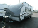 Used 2013 Crossroads SLINGSHOT 24RB Travel Trailer For Sale