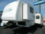 Used 2003 Keystone Mountaineer 318BHS Fifth Wheel For Sale
