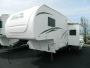 Used 2010 Forest River Palomino 25SS Fifth Wheel For Sale