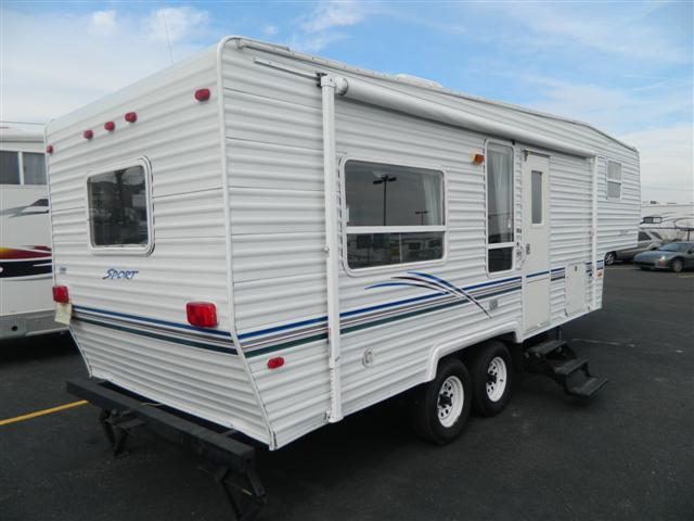 used campers for autos weblog. Black Bedroom Furniture Sets. Home Design Ideas