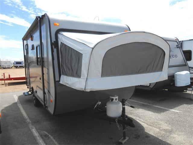 New 2015 Jayco JAY FEATHER SLX 16RXB(FDP) Travel Trailer For Sale