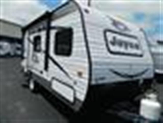 New 2015 Jayco JAY FEATHER SLX 185RB(FDP) Travel Trailer For Sale