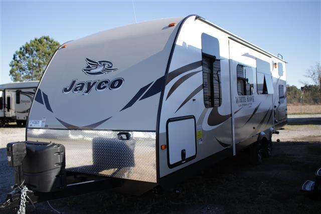 2015 Jayco WHITE HAWK SUMMIT