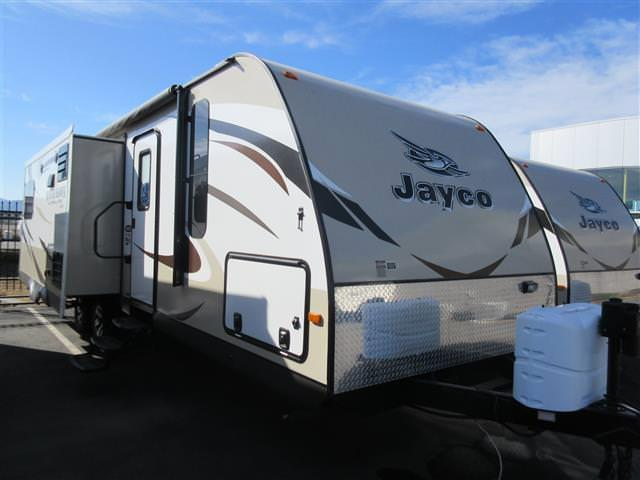 2015 Jayco WHITE HAWK SUMMIT