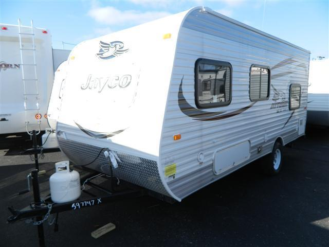 New 2015 Jayco JAY FLIGHT SLX 184BH(FPD) Travel Trailer For Sale