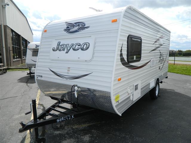 New 2015 Jayco JAY FLIGHT SLX 185RB(FPD) Travel Trailer For Sale