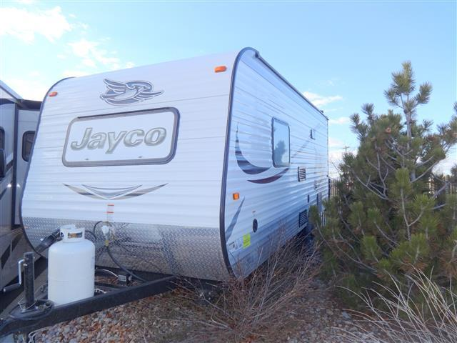 New 2015 Jayco JAY FLIGHT SLX 195RB(FPD) Travel Trailer For Sale
