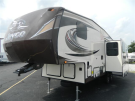 New 2015 Jayco EAGLE HT 26.5RLS(FPD) Fifth Wheel For Sale