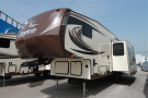 New 2015 Jayco EAGLE HT 27.5BHS(FPD) Fifth Wheel For Sale