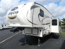 New 2015 Jayco EAGLE HT 26.5RKS(FPD) Fifth Wheel For Sale
