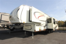 New 2015 Jayco EAGLE HT 29.5BHDS(FPD) Fifth Wheel For Sale