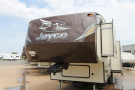 New 2015 Jayco EAGLE HT 27.5RLTS(FPD) Fifth Wheel For Sale