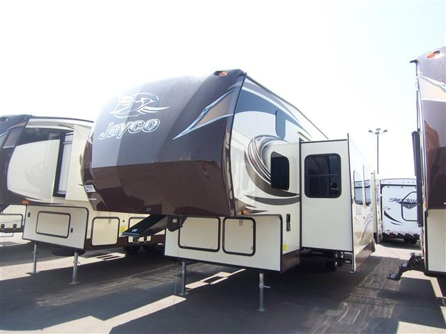 New 2015 Jayco Eagle 31.5FBHS(FPD) Fifth Wheel For Sale