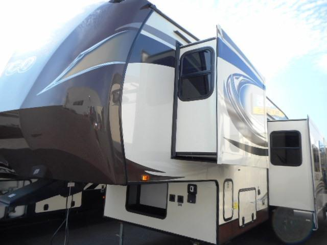 New 2015 Jayco Eagle 34.5BHTS(FPD) Fifth Wheel For Sale