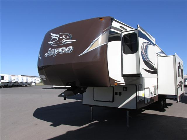 New 2015 Jayco Eagle 31.5RLTS(FPD) Fifth Wheel For Sale