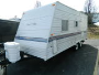 Used 2002 Gulfstream Amerilite 21MB Travel Trailer For Sale