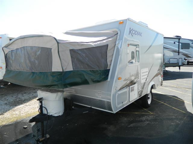 Buy a Used Dutchmen Kodiak in Greenwood, IN.