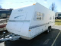 Used 2000 R-Vision Trail Lite 23RB Travel Trailer For Sale