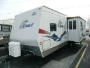 Used 2007 Jayco Eagle 288RLS Travel Trailer For Sale
