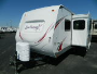 Used 2011 Cruiser RVs Funfinder X210UDS Travel Trailer For Sale