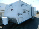 Used 2005 Jayco Jay Flight 28BHS Travel Trailer For Sale