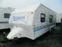 Used 1999 Sportman RV Ultra 2303 Travel Trailer For Sale
