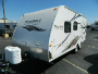 Used 2012 Keystone Passport 195RB Travel Trailer For Sale