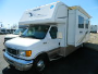 Used 2004 Holiday Rambler Atlantis 31 Class C For Sale