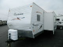 Used 2007 Coachmen Spirit Of America 27RBS Travel Trailer For Sale
