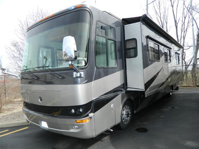 2006 Holiday Rambler Ambassador