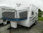 Used 2006 Dutchmen Aerolite 17 CUB Hybrid Travel Trailer For Sale