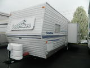 Used 2002 Coachmen Catalina 32RLS Travel Trailer For Sale