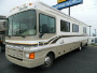 Used 1999 Fleetwood Bounder 32H Class A - Gas For Sale