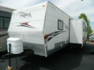 Used 2009 Fleetwood Pioneer 27RLS Travel Trailer For Sale