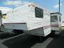 Used 1994 Jayco Eagle 255RKS Fifth Wheel For Sale