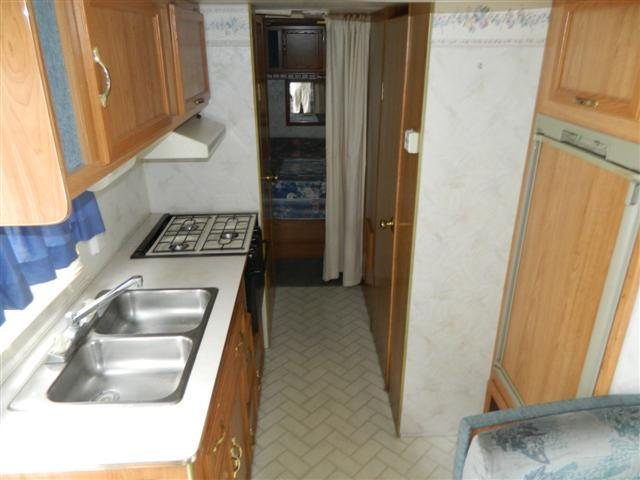 Used1997 Coachmen Catalina Travel Trailer For Sale