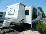 Used 2005 Forest River Cherokee 30F Travel Trailer For Sale