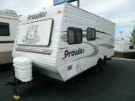 Used 2004 Fleetwood Prowler Lite 19CK Travel Trailer For Sale