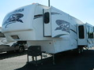 Used 2007 Keystone Montana 36RK Fifth Wheel For Sale