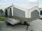 Used 2008 Forest River Rockwood 1950 Pop Up For Sale