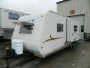 Used 2005 Jayco Jay Feather 26S Travel Trailer For Sale