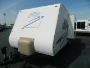 Used 2007 Travel Lite RV Trail Cruiser 26QBS Travel Trailer For Sale