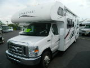 Used 2013 THOR MOTOR COACH Chateau 28Z Class C For Sale
