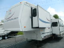 Used 2004 Forest River Cardinal 29 Fifth Wheel For Sale