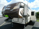 New 2015 Jayco EAGLE TOURING EDITION 29.5RLDS Fifth Wheel For Sale