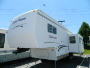 Used 1999 Thor Fifth Ave 29RL Fifth Wheel For Sale