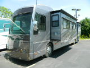 Used 2006 Fleetwood American Eagle 40J Class A - Diesel For Sale