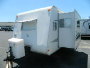 Used 2003 Coachmen Captiva 27 Travel Trailer For Sale