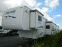 Used 2005 Keystone Sprinter 32 Fifth Wheel For Sale