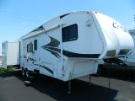 Used 2009 Keystone Cougar 289BH Fifth Wheel For Sale
